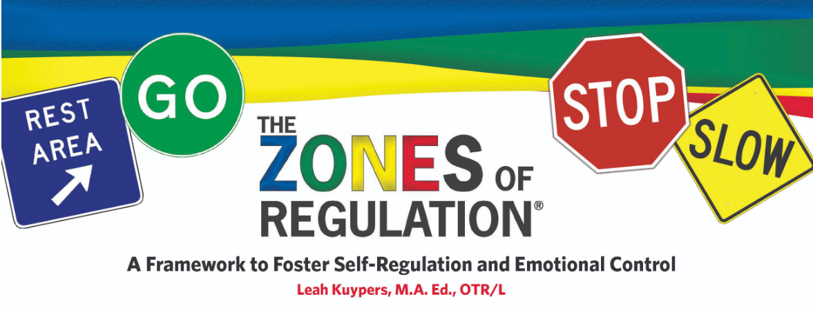 the zones of regulation a frameowrk to foster self-regulation and emotional control