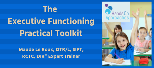 HOA exec functioning toolkit