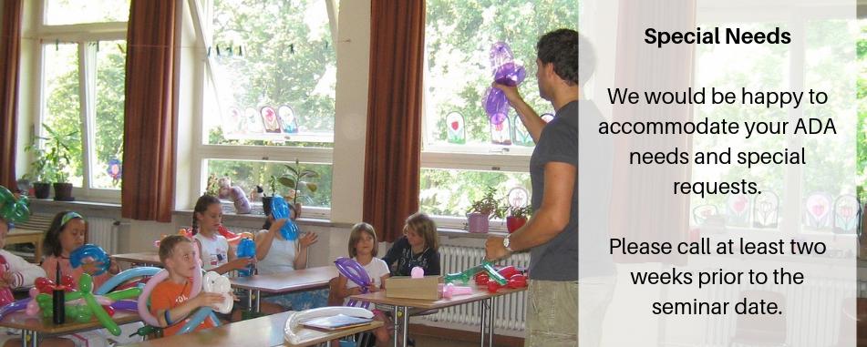 floortime classroom special needs