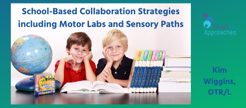 HOA collaboration motor sensory